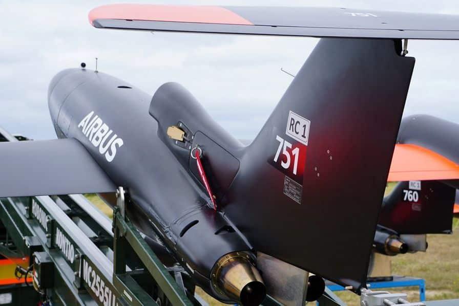 Airbus réalise des tests de combats aériens autonomes