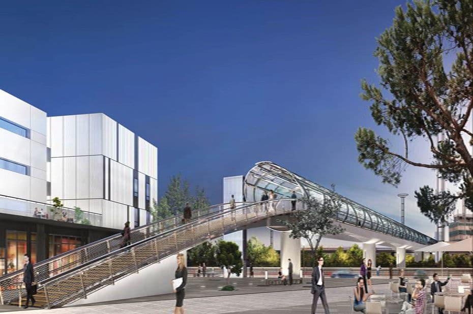 Le Groupe ADP ouvrira un second Innovation Hub en 2020, à Paris-Orly