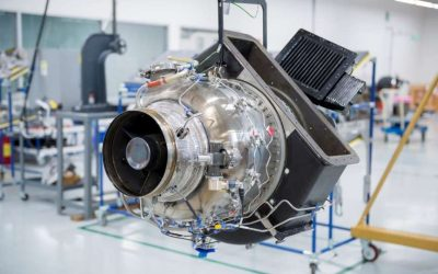 Safran et Boeing démarrent leur coentreprise d'APU – Air&Cosmos
