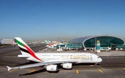 Emirates a trouvé des moteurs Rolls-Royce pour ses 36 Airbus A380 – Air&Cosmos