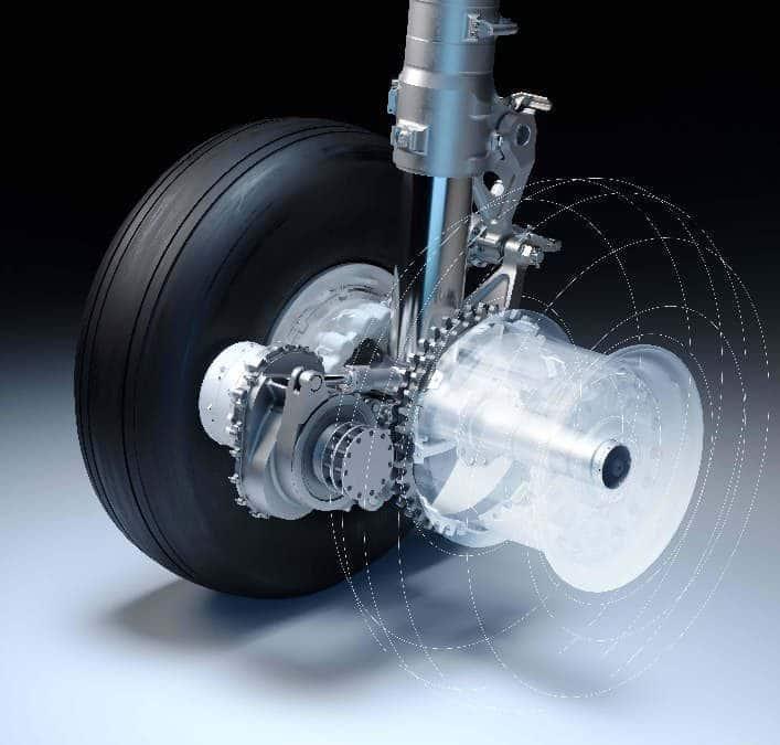 Safran, la CAUC et l'ENAC collaborent sur le roulage électrique – Air&Cosmos