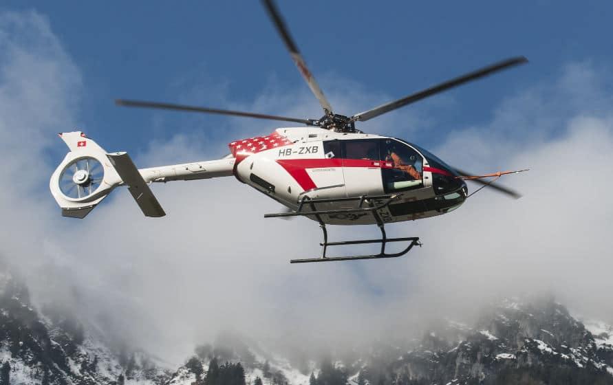 Le troisième prototype de Kopter décolle – Air&Cosmos
