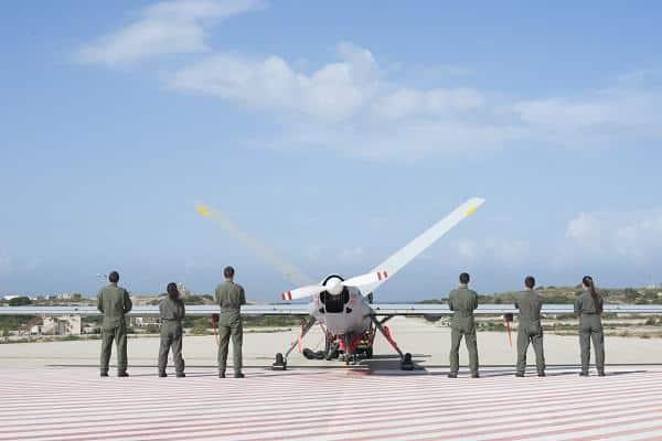 Les drones, un outil toujours plus indispensable pour l'armée israélienne – Apps&Drones