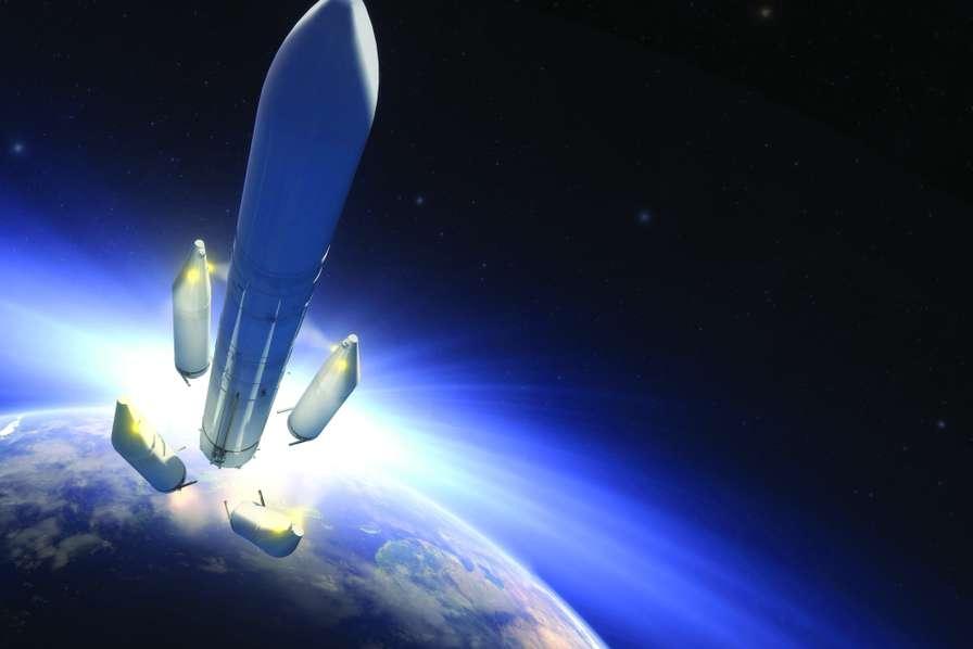 Les cinq raisons pour lesquelles ArianeGroup supprime 2300 postes