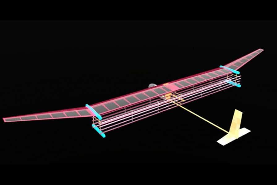[Vidéo] Et voici l'avion à ions, silencieux et sans émissions