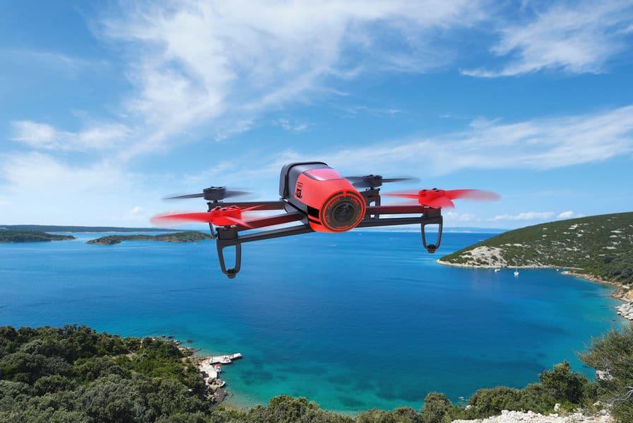 Le marché des drones grand public en berne, Parrot supprime une centaine de postes