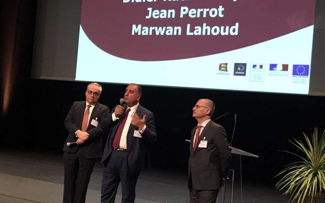 NAE prépare l'avenir de la filière en Normandie, Cap sur 2028 !