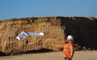 Le Français Delair rachète l'Américain Airware pour devenir un champion mondial du drone industriel