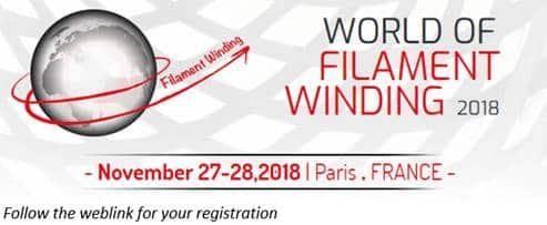 MFTECH organise une conférence sur l'enroulement filamentaire