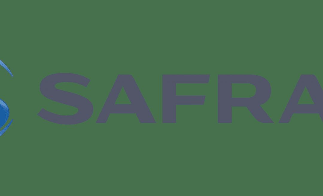 Safran Nacelles : semaine de l'Industrie, Euronews TV, salons aéronautiques internationaux