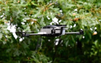 64 drones d'InstantEye Robotics pour les Marines américains – Apps&Drones