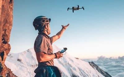 Coup dur pour Parrot – Apps&Drones