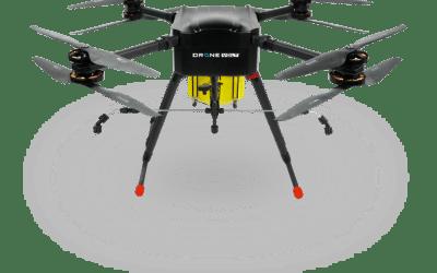 Drone Volt : le drone Hercules 10 s'exporte – Apps&Drones