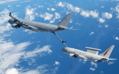 Accord Airbus, Lockheed Martin sur les ravitailleurs – Air&Cosmos