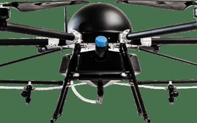 DroneSeed replante des arbres grâce aux drones – Apps&Drones