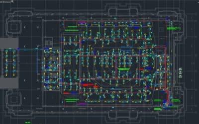 Cybersécurité – Malware : une nouvelle campagne d'espionnage industriel sur AutoCAD