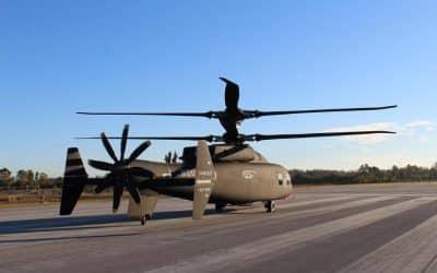 Boeing et Sikorsky dévoilent leur démonstrateur Defiant – Air&Cosmos
