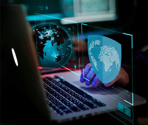 Le Ministère des armées se dote d'une stratégie de cyberdéfense – Air&Cosmos