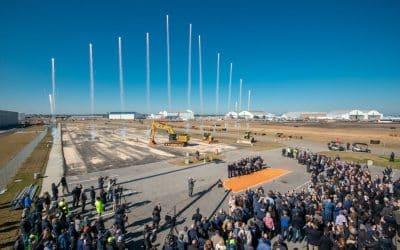 Avec l'A220, Airbus poursuit sa conquête de l'Amérique