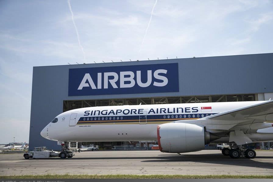 Pourquoi Airbus affiche de bons résultats 2018… en trompe l'œil