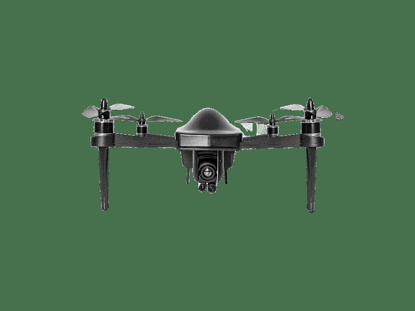 Drone Volt présente l'Airshadow