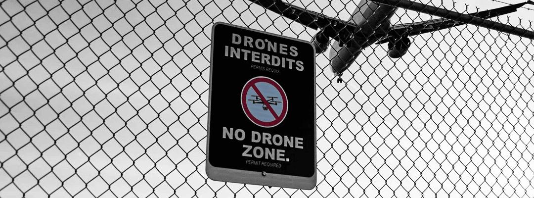 MyDefence développe un système anti-drones adapté aux aéroports