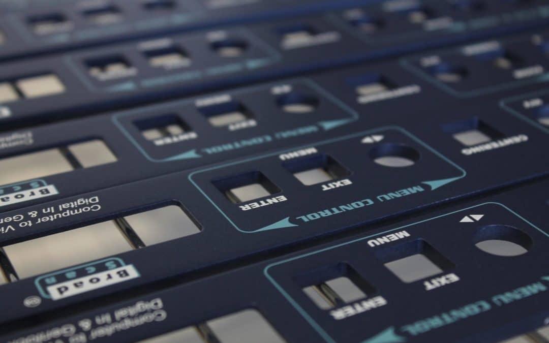 Les succès des PME ETI de Normandie AeroEspace : EMS (Espace Marquage Sérigraphie) s'équipe d'un centre d'usinage et poursuit son ascension sur le marché de l'électronique imprimée
