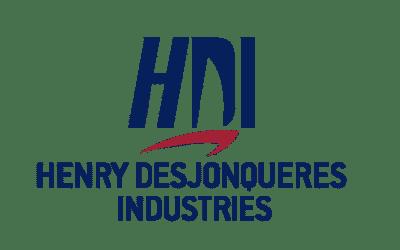 Le groupe HDI – Henry Desjonqueres Industries poursuit son développement