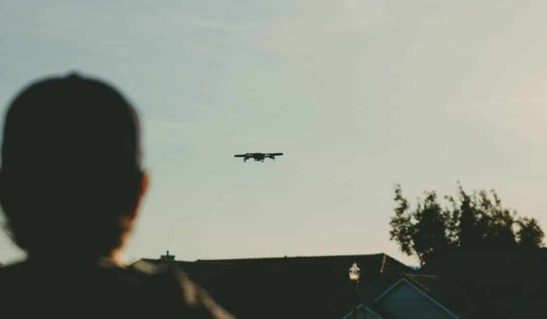 Sécurité : des armes anti-drone par Cerbair et MC2 Technologies – GICAT – Groupement des Industries françaises de Défense et de Sécurité terrestres et aéroterrestres