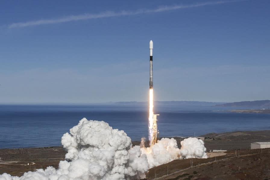 [Vidéo] Elon Musk dévoile les premières images du moteur Raptor de SpaceX