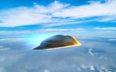 Nouveau contrat pour Raytheon pour poursuivre le développement d'un planeur hypersonique – Air&Cosmos