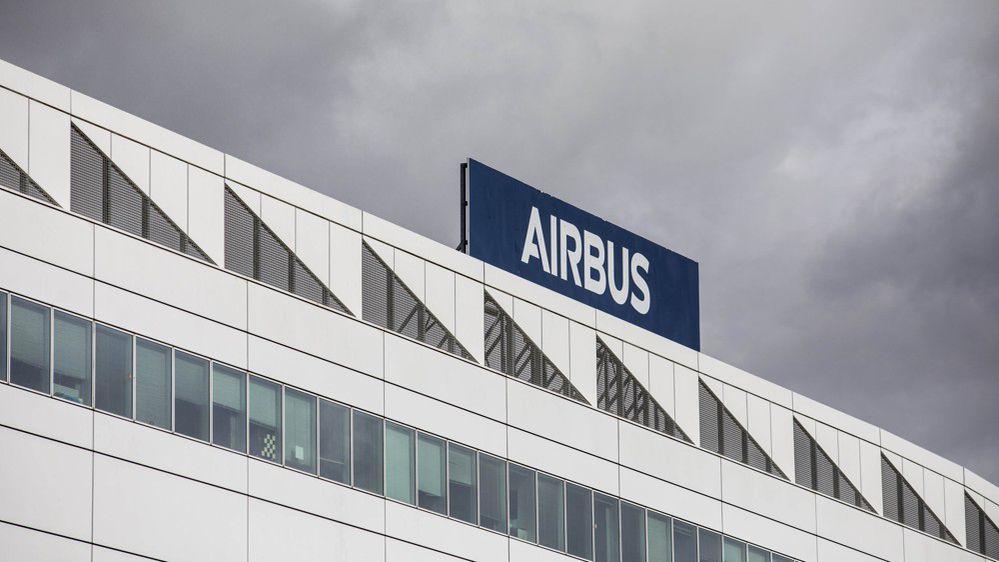 Airbus veut créer l'Appstore de l'imagerie satellite | Les Echos