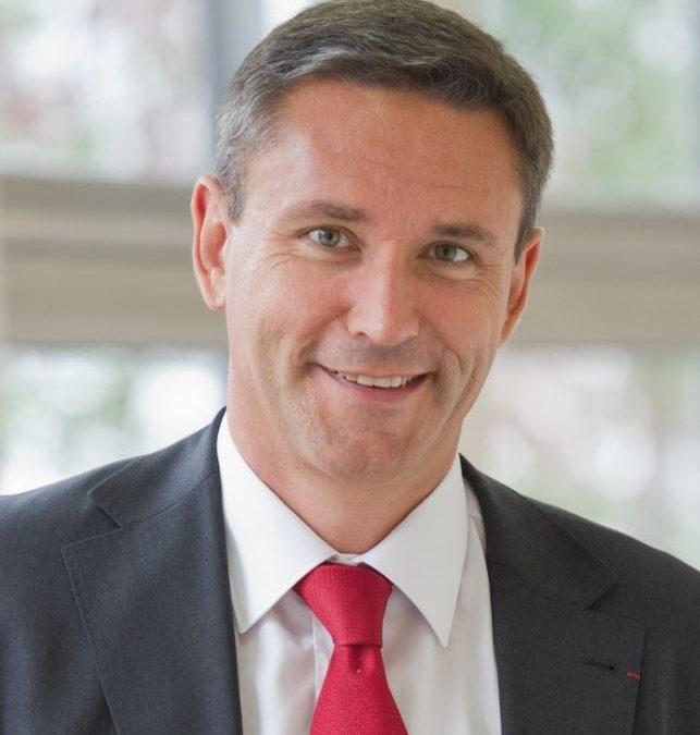 Eric Béranger devient président de MBDA