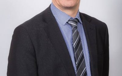 Bernard Barussaud est nommé Directeur Industriel de Safran Helicopter Engines