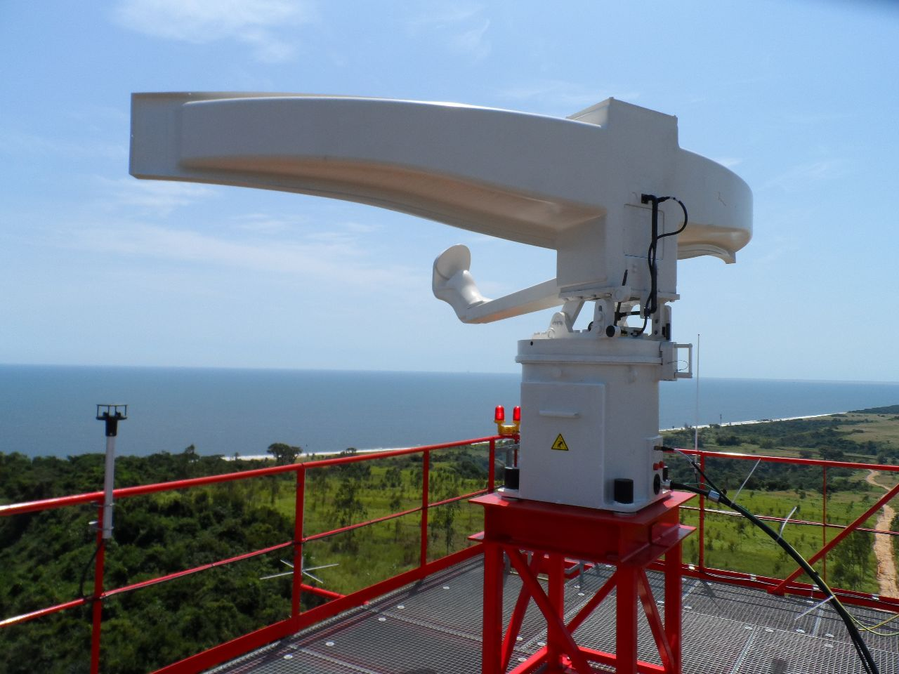 La Jamaïque renforce la surveillance de ses côtes avec les hautes technologies de Thalès