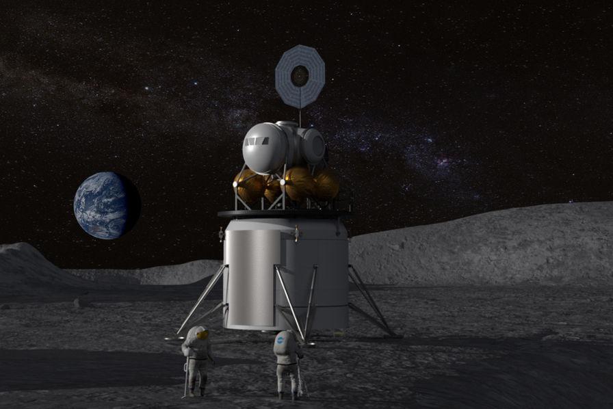 La mission de la NASA vers la Lune en 2024 a désormais un nom, Artemis