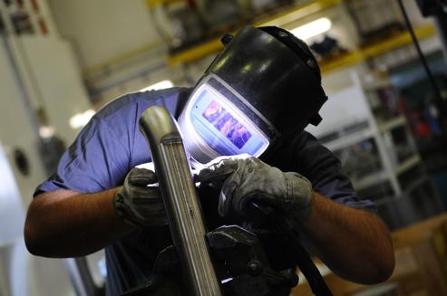 MecanoLav promeut le leadership de la fabrication industrielle française