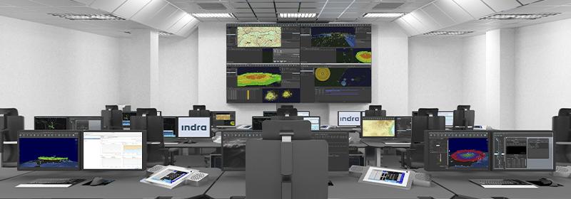 Indra déploie un système de défense aérienne à Oman – Air&Cosmos
