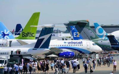 Bourget 2019 : Airbus et Boeing arrivent dans le rouge – Air&Cosmos