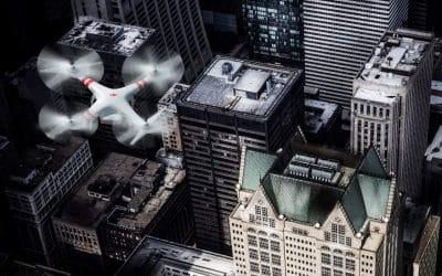 Bourget 2019: Thales développe une solution pour l'identification des drones – Apps&Drones
