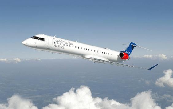 MHI rachète le programme CRJ de Bombardier