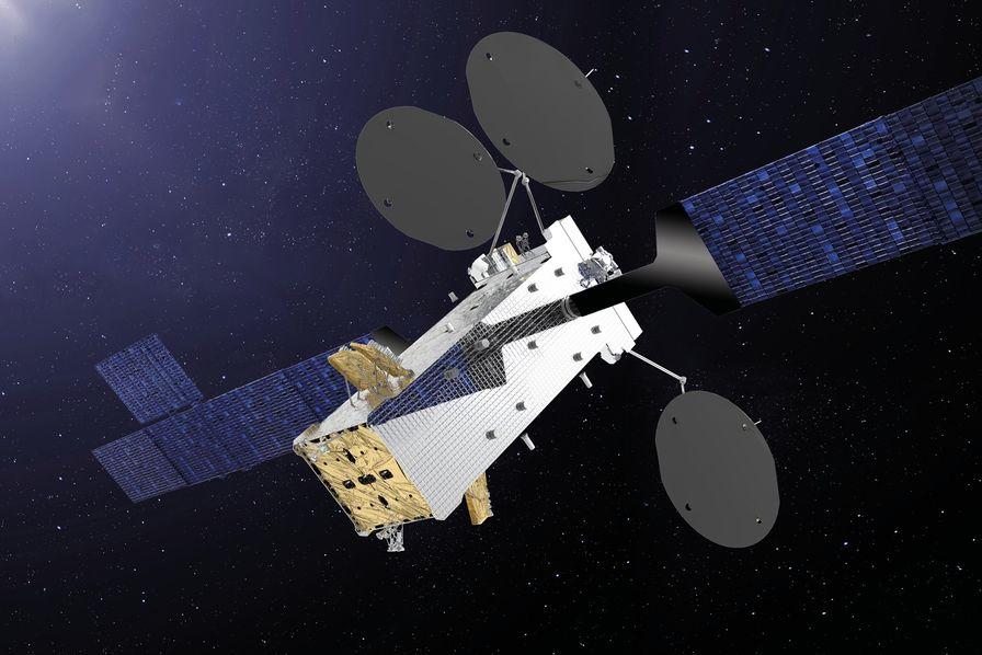 Thales Alenia Space va concevoir le satellite de télécommunication le plus puissant d'Asie – L'Usine Aéro