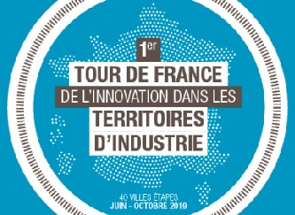 INSA – Tour de France de l'Innovation du 4 sept au 3 oct. 2019 en Normandie