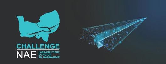 L'aéronautique du futur en Normandie: Normandie AeroEspace lance la 4èmeédition de son Challenge Etudiants