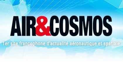 Air&Cosmos parle de NAE et des retombés du Bourget 2019