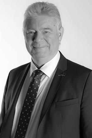 Philippe Eudeline - NAE Président