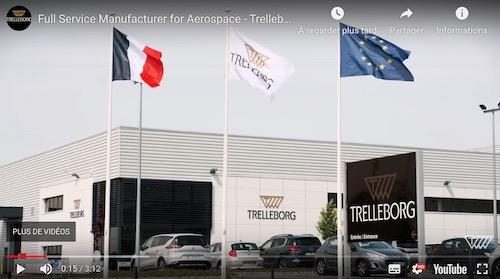 Trelleborg Sealing Solution : nouvelle vidéo de présentation
