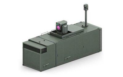 La Corée du Sud s'intéresse aux lasers