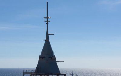 Premiers essais pour Sea Fire, le radar de la Marine Nationale – Défense