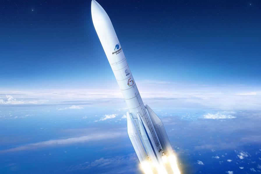 L'après Ariane 6 déjà dans les tuyaux – L'Usine Aéro
